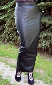 Hobbleskirt