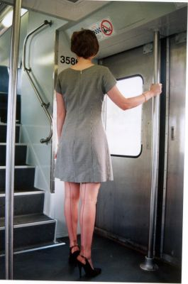 Den stramme kjole